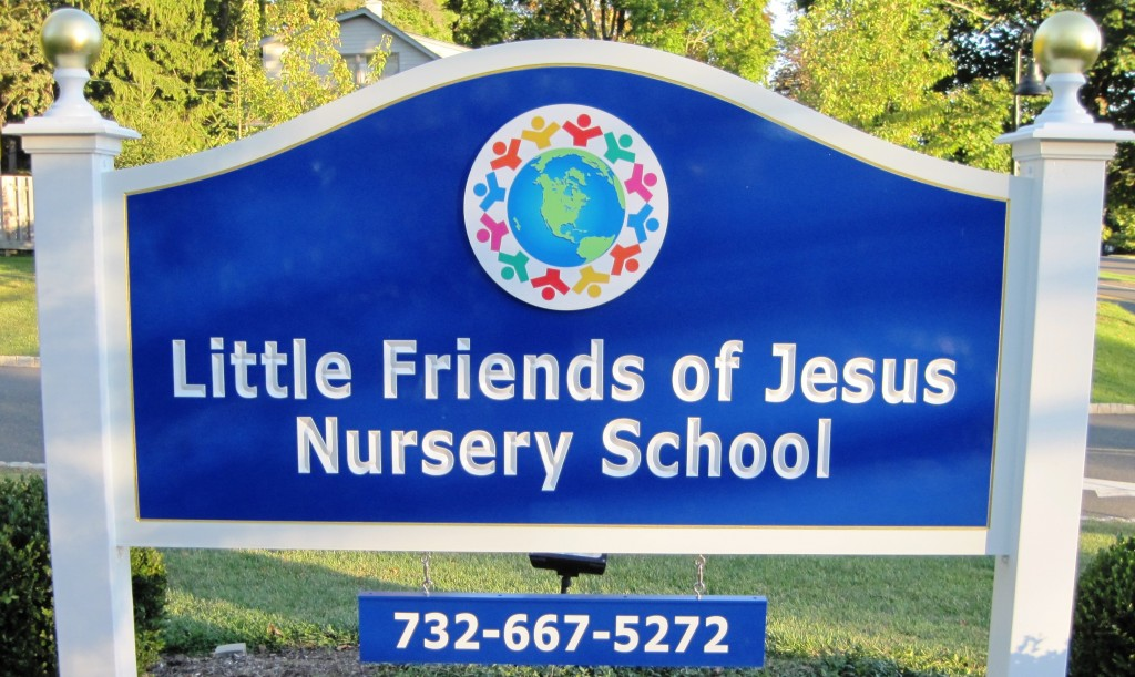 Little Friends of Jesus Nursery a